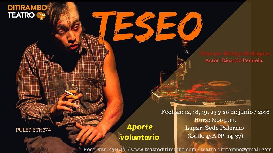 TESEO JUNIO.P